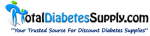 Total Diabetes Supply Coupon Codes & Deals 2019