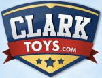 Clark Toys Coupon Codes & Deals 2021