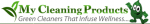 MyCleaningProducts Coupon Codes & Deals 2019