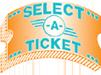 Select A Ticket優惠碼