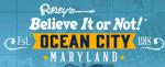 Ripley's Ocean City优惠码