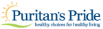 Puritan's Pride Coupon Codes & Deals 2018