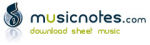 go to Musicnotes