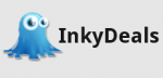 InkyDeals Coupon Codes & Deals 2020