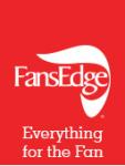 FansEdge優惠碼