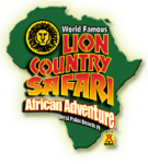 Lion Country Safari Coupon Codes & Deals 2019