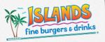 Islands Restaurants Coupon Codes & Deals 2020