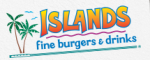 Islands Restaurants Coupon Codes & Deals 2020