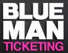 Blue Man Group 쿠폰
