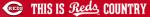Cincinnati Reds 쿠폰