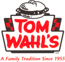 Tom Wahl's Coupon Codes & Deals 2020