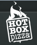 go to Hot Box Pizza