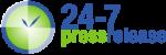 24-7 Press Release Coupon Codes & Deals 2019