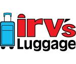 Irvs Luggage优惠码