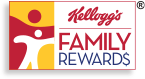 Kellogg's Family Rewards Coupon Codes & Deals 2019