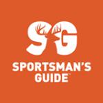 Sportsmans Guide优惠码