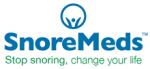 SnoreMeds Coupon Codes & Deals 2020