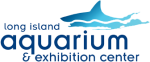 go to Long Island Aquarium
