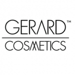 Gerard Cosmetics优惠码