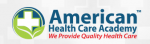 go to American Health Care Academy