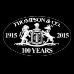 Thompson Cigar Coupon Codes & Deals 2020