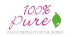 100 Percent Pure Coupon Codes & Deals 2020