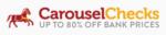 Carousel Checks Coupon Codes & Deals 2020