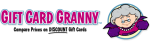 Giftcardgranny Coupon Codes & Deals 2019