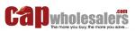 Cap Wholesalers優惠碼