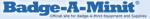 Badge-A-Minit Coupon Codes & Deals 2020