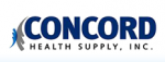 Concord Health Supply Coupon Codes & Deals 2020