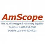 AmScope优惠码