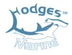 Hodges Marine 쿠폰