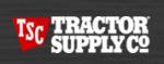 Tractor Supply優惠碼