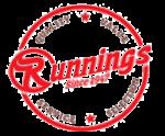 Runnings 쿠폰
