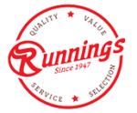 Runnings Coupon Codes & Deals 2021