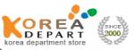 Korea depart Coupon Codes & Deals 2019