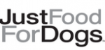 Just Food For Dogs優惠碼