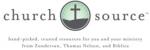 Church Source Coupon Codes & Deals 2020