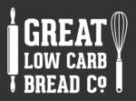 Great Low Carb Bread Company優惠碼