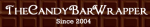 The Candy Bar Wrapper Coupon Codes & Deals 2020
