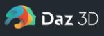 DAZ 3D優惠碼