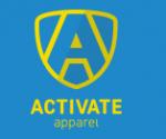 Activate Apparel Coupon Codes & Deals 2019
