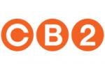 CB2优惠码