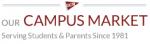 Our Campus Market Coupon Codes & Deals 2019