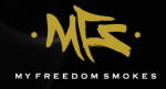 My Freedom Smokes Coupon Codes & Deals 2021