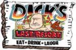Dick's Last Resort Coupon Codes & Deals 2019