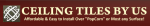 Ceiling Tiles By Us Coupon Codes & Deals 2019