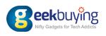 GeekBuying优惠码