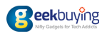 GeekBuying Coupon Codes & Deals 2020